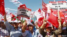 kurdish-protests
