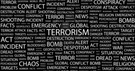 7371640-terrorism-word-collage-on-black-background-vector-illustration