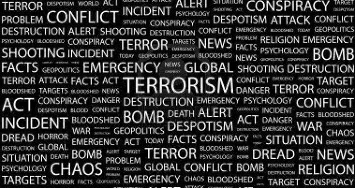 7371640-terrorism-word-collage-on-black-background-vector-illustration