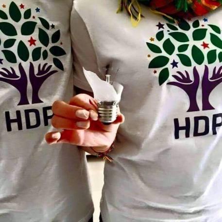 HDP-akp
