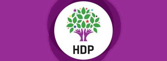 HDP-purpule