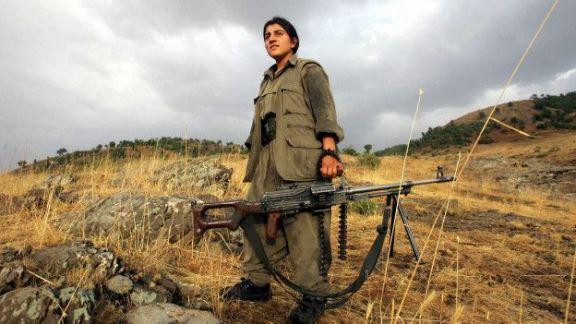 PKK-female.guerilla