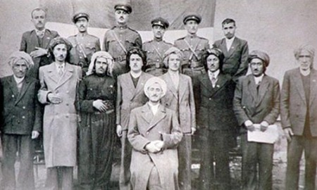 kurdistan-republic-cabinet