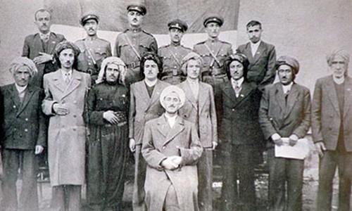 Image result for کۆماری کوردستان